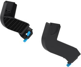 Адаптер для автокресла Thule Urban Glide 2 Car Seat Adapter (Maxi-Cosi)