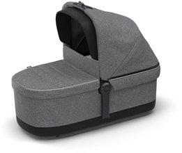 Люлька Thule Sleek Bassinet (Grey Melange)