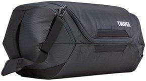 Дорожная сумка Thule Subterra Weekender Duffel 60L (Dark Shadow)
