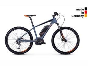 Электровелосипед Kreidler Vitality Dice 5.0 Street 43 (ebike / EMTB)(Bosch Pedal Assist)