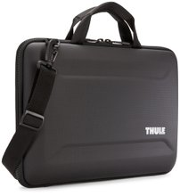 "Сумка для ноутбука Thule Gauntlet MacBook Pro Attache 16"" (Black)"