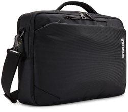 """Сумка для ноутбука Thule Subterra Laptop Bag 15.6"""" (Black)"""