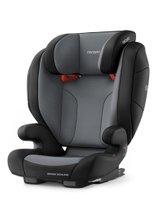 Recaro Monza Nova Evo SeatFix (Carbon Black)