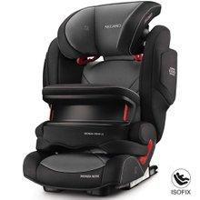 Recaro Monza Nova IS (Carbon Black)