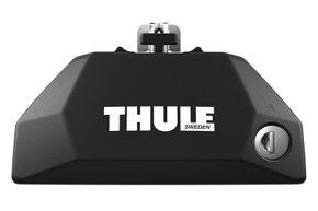Опоры Thule Evo Flush Rail 7106