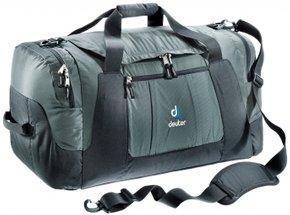 Спортивная сумка Deuter Relay 80 (Granite / Black)