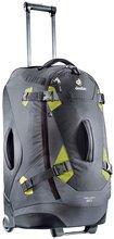 Сумка-рюкзак на колесах Deuter Helion 80 (Black/Moss)