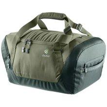 Дорожная сумка Deuter Aviant Duffel 50 (Khaki / Ivy)