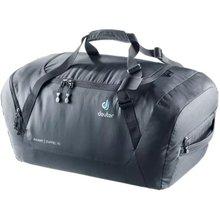 Дорожная сумка Deuter Aviant Duffel 70 (Black)