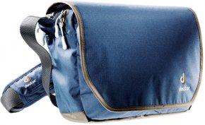 Наплечная сумка Deuter Carry Out (Midnight/Brown)