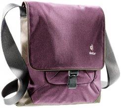 Наплечная сумка Deuter Appear (Aubergine/Brown)