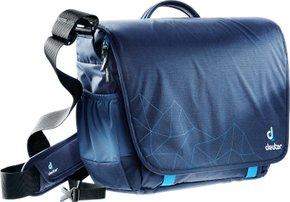 Наплечная сумка Deuter Operate II (Midnight/Turquoise)