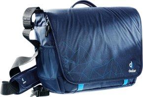Наплечная сумка Deuter Operate III (Midnight/Turquoise)