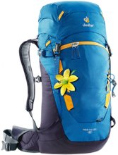 Горнолыжный рюкзак Deuter Rise Lite 26 SL (CoolBlue/Blueberry)