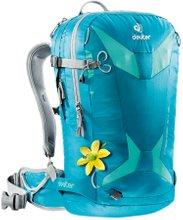 Горнолыжный рюкзак Deuter Freerider 24 SL (Petrol/Mint)