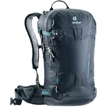 Горнолыжный рюкзак Deuter Freerider 26 (Black)