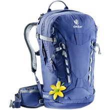 Горнолыжный рюкзак Deuter Freerider Pro 28 SL (Indigo)