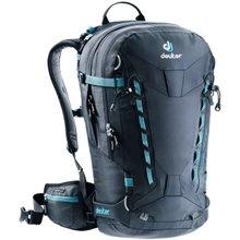 Горнолыжный рюкзак Deuter Freerider Pro 30 (Black)