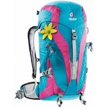 Горнолыжный рюкзак Deuter Pace 28 SL (Petrol/Magenta)