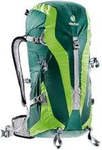 Горнолыжный рюкзак Deuter Pace 30 (Forest/Kiwi)