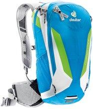 Велосипедный рюкзак Deuter Compact Lite 8 (Turquoise/White)