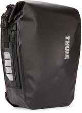 Велосипедная сумка Thule Shield Pannier 17L (Black)