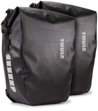 Велосипедные сумки Thule Shield Pannier 25L (Black)