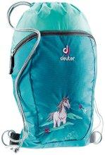 Мешок Deuter Sneaker Bag (Petrol/Horse)