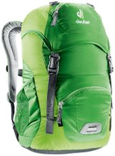 Рюкзак Deuter Junior (Emerald/Kiwi)