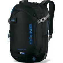 Горнолыжный рюкзак Dakine ABS Signal 25L + ABS Activat (Black)