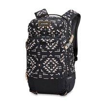 Горнолыжный рюкзак Dakine Heli Pro 20L (Silverton Onyx)