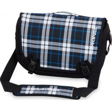 Наплечная сумка Dakine Messenger 23L (Newport)
