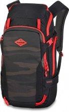 Горнолыжный рюкзак Dakine Heli Pro 24L (Sammy Carlson)