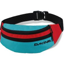 Сумка на пояс Dakine Classic Hip Pack (Threedee)