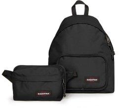 Рюкзак Eastpak Padded Travell'R (Black)