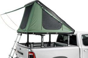 Палатка на крышу Thule Tepui HyBox Wedge (Black)