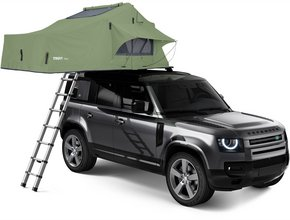 Палатка на крышу Thule Tepui Explorer Autana 3(Olive Green)