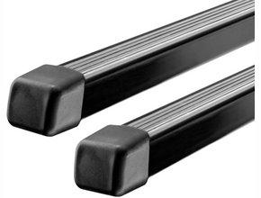 Поперечины сталь (1,63m) Thule SquareBar 765 - Фото 1