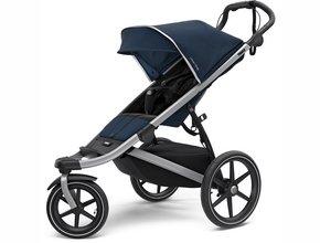 Детская коляска Thule Urban Glide 2 (Majolica Blue)