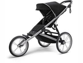 Детская коляска Thule Glide 2 (Jet Black)