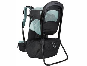 Рюкзак-переноска Thule Sapling Child Carrier (Black)