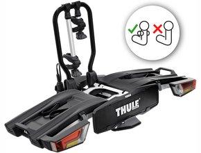 Велокрепление Thule EasyFold XT (Fix4Bike) 9655