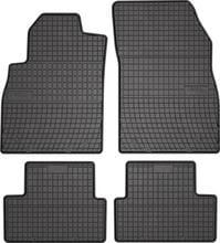 Резиновые коврики Frogum для Chevrolet Cruze (mkI) 2008-2016 / Orlando (mkI) 2010-2018; Opel Astra J (mkIV) 2009-2015
