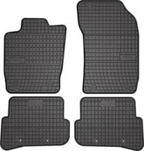 Резиновые коврики Frogum для Audi A1/S1 (mkI) 2010-2018