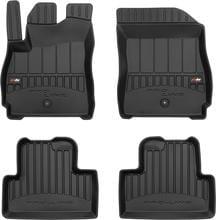 Резиновые коврики Frogum Proline 3D для Chevrolet Orlando (mkI) 2010-2018