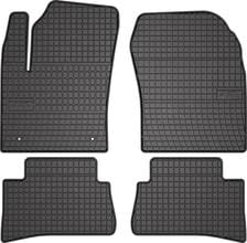 Резиновые коврики Frogum для Toyota CH-R (mkI) 2016→