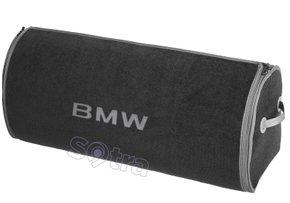 Органайзер в багажник BMW Big Grey - Фото 1