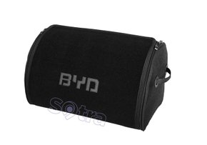 Органайзер в багажник BYD Small Black - Фото 1