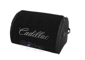 Органайзер в багажник Cadillac Small Black - Фото 1