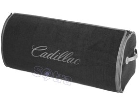 Органайзер в багажник Cadillac Big Grey - Фото 1